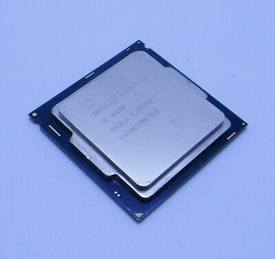 Intel I5-6500 Skylake CPU 3.2GHz-3.60 GHz Turbo, Quad-Core SR2L6  • 60.99£