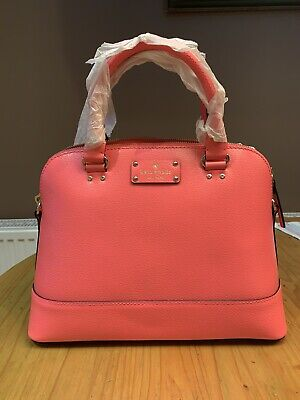 $ CDN88.21 • Buy Kate Spade Pink Tote Bag