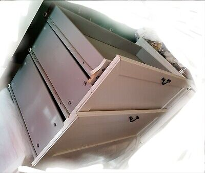 IKEA ASPELUND PARTS ■Drawers×2 ■Inner Pullout ■2 × Side Panels ●●COLLECTION ONLY • 17.50£