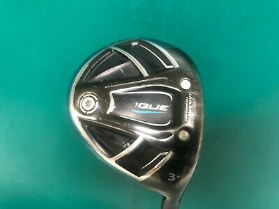 $ CDN151.50 • Buy Callaway Rogue 3+ Wood HZRDUS 6.0 Stiff Flex