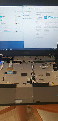 Dell Latitude E5410 Intel Core I5 Selling For Parts Only • 20£