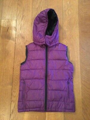 Girls Insulated Gilet In A Pack (9-10yr) (Peter Storm) • 7£