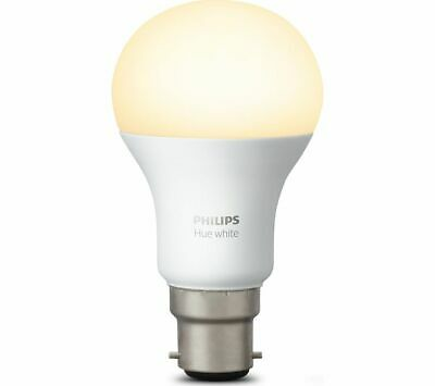 AU18.06 • Buy Philips Hue White Bayonet B22 - Excellent Condition