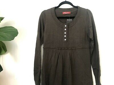 AU20 • Buy Angel Maternity Long Sleeve Maternity Dress. Brand New With Tags.