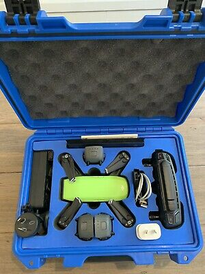 AU305 • Buy Dji Spark Fly More Combo