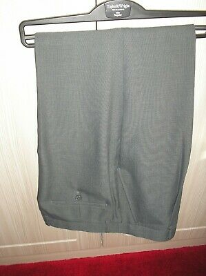 £6 • Buy Taylor & Wright Formal Trousers As Brand New Waist 38 Leg 31
