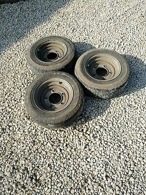 Ifor Williams Trailer Wheels And Tyres • 31£