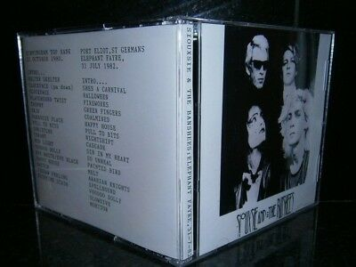 ---- Siouxsie And The Banshees ---- Cd's..... • 6.49£