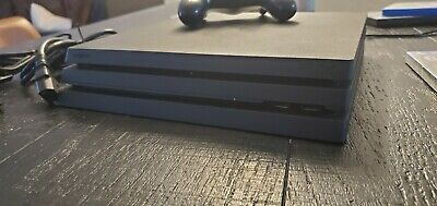 AU486.24 • Buy Sony PlayStation 4 (PS4) Pro 1 TB Console With 1 Controllers 3 Games -BUNDLE 🔥