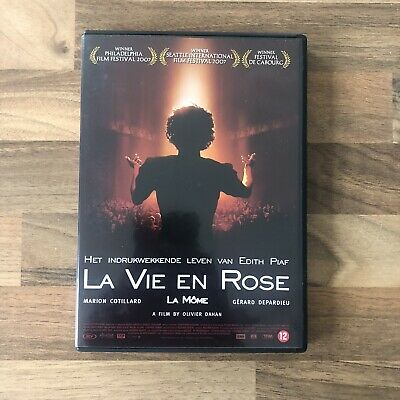 La Vie En Rose DVD - Dutch • 2£