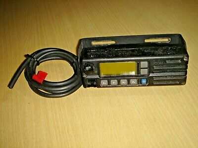 ICOM IC-F2010 F1010 Head And Part Of RMK-1 Remote Mount Kit • 14.99£