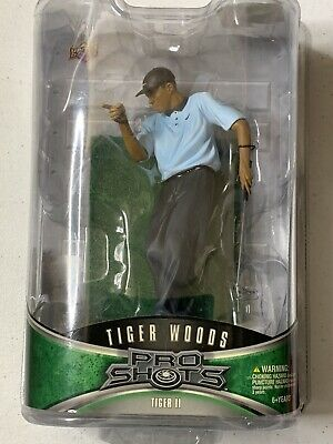 £27.20 • Buy Tiger Woods Pointing Blue Nike Series 1 Upper Deck Pro Shots 2008 PGA Champ