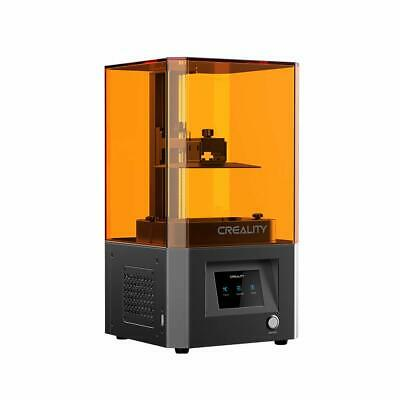 AU102.50 • Buy CREALITY 3D Printer LD-002R UV Resin 3D Printer LCD Photocuring Off-line Print