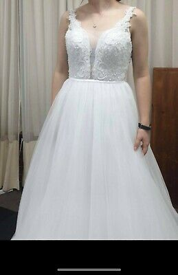AU800 • Buy Deb Dress /Wedding Dress