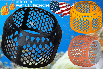 $12 • Buy MP40 COVER Anemone & Fish Protection Ecotech Vortech MP40 GUARD MP40 SHIELD CASE