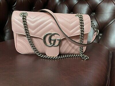 AU1500 • Buy Gucci Marmont Bag Small