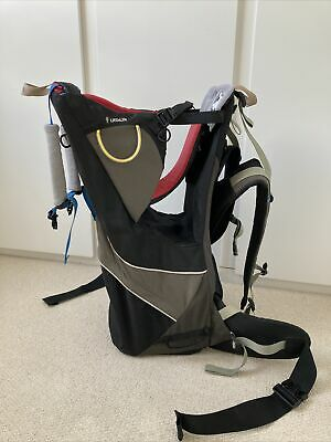 LittleLife Cross Country Child Carrier • 69£