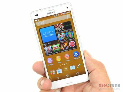 $ CDN97.47 • Buy New In Sealed Box Sony Xperia Z3 Compact D5833 - 16GB UNLOCKED Smartphone