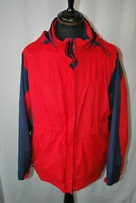 Vintage Women's Peter Storm Stormshield Weather Coat Jacket Size 20 Hiking • 12.99£