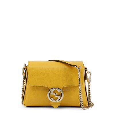 AU1475 • Buy Gucci Cross-body Bag -YELLOW