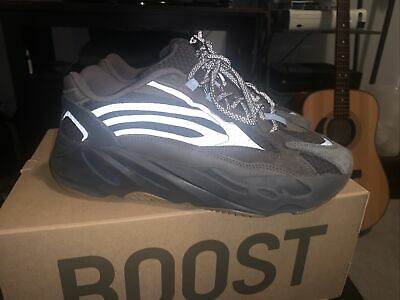 $ CDN189.11 • Buy Adidas Yeezy Boost 700 V2 Geode GOAT VERIFIED AUTHENTIC  Size 8.5