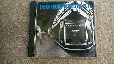 The Charlatans Melting Pot CD • 2.69£