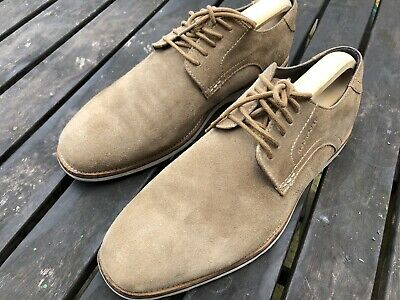 Mens Desert Shoes Size 10 By Rockport • 17.95£