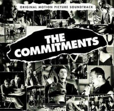 £1.20 • Buy The Commitments - Commitments (Original Soundtrack, 1991)