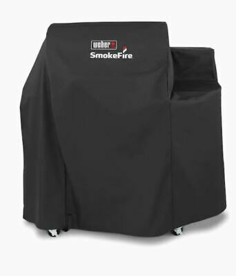 $ CDN30.33 • Buy Weber SmokeFire EX4 29-in Black Charcoal Grill Cover