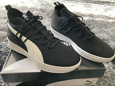 Puma Clyde Court GW Men's Basketball Shoes Sneaker Trainers - UK 10 • 40£