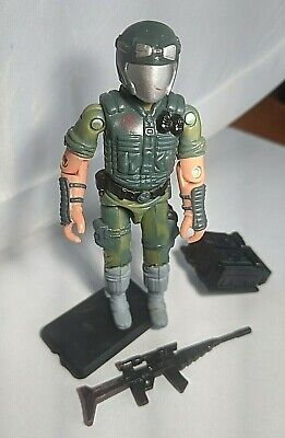 $ CDN31.55 • Buy GI JOE VIPER V6 2002 Hasbro Vintage Action Figure ARAH Complete
