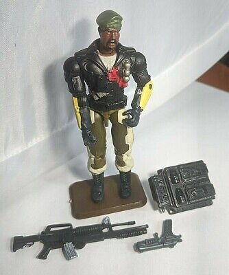 $ CDN25.24 • Buy GI JOE STALKER V4 2004 Hasbro Vintage Action Figure ARAH Complete