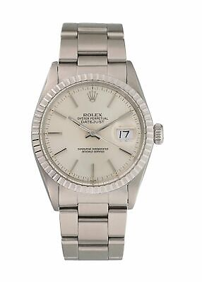 $ CDN6564.26 • Buy Rolex Datejust 16030 Mens Watch