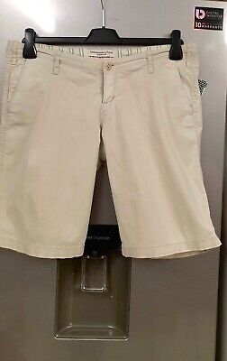 Abercrombie And Fitch Ladies Shorts, American Size 6, UK Size 10 • 0.99£