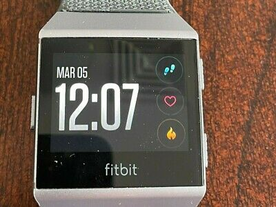 AU20 • Buy Fitbit Ionic Watch - Used In Excellent Condition With Charger