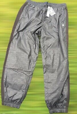 £64 • Buy Champion USA CHILE Style Wet Look Glanz Pride Shiny Pants  Cal Surf S