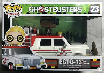 Ghostbusters Ecto-1 With Jillian #23 Pop! Rides • 19.99£