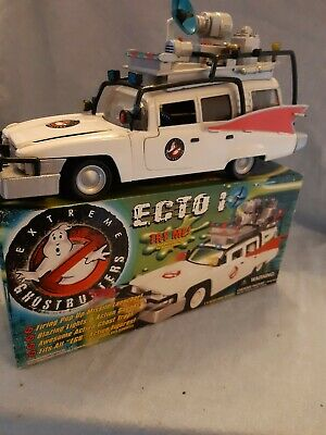 Ghostbusters Ecto 1 1997 Model Boxed  • 50£