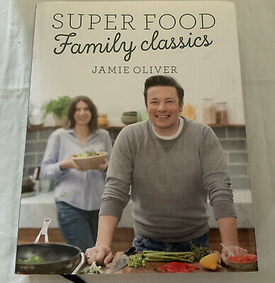 AU20 • Buy Jamie Oliver's Super Food Family Classics