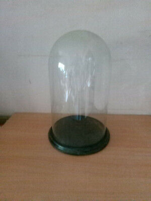 £100 • Buy Large Antique Glass Clock Dome