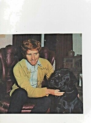£8.99 • Buy Alan Ball (Everton) Signed Picture