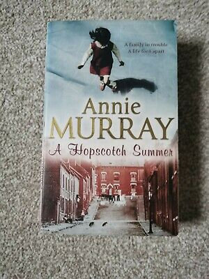 A Hopscotch Summer By Annie Murray (Paperback Book, 2009) • 2.49£