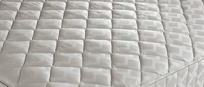 £85 • Buy Relyon Firm Support Small Single Mattress 2ft 6   Collect Somerset