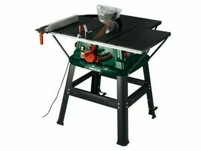 £209.99 • Buy Parkside Bench Table Saw PTKS 2000 F4; 5000 RPP