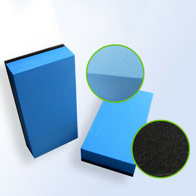 $8.02 • Buy Ceramic Coating Sponge Glass Nano Wax Coat Applicator Polishing Pads Hot Sale