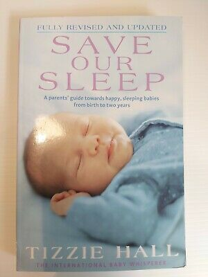 AU17.50 • Buy Save Our Sleep By Tizzie Hall (Paperback) FREE POSTAGE