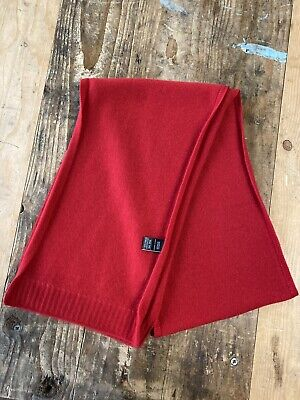 £25 • Buy M&S Autograph 100% Pure Cashmere Scarf. FREE UK POST