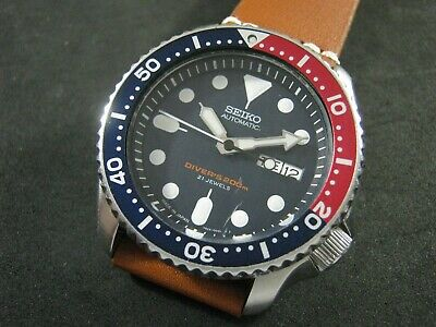 $ CDN393.23 • Buy Classic SEIKO SKX009 Japan # 640290 Water Proof All Original Excellent Condition