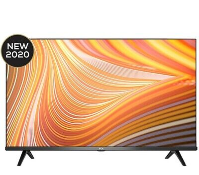 AU339 • Buy TCL 40S615 40 INCH HDR Via USB FULL HD LED Android TV Freeview Plus NETFLIX Stan