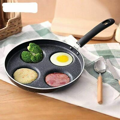 $35.99 • Buy Non-stick Copper Frying Pan Ceramic Coating Induction Cooking Dishwasher Safe